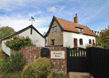 Thumbnail 2 bed detached house for sale in Woolpit, Bury St Edmunds, Suffolk