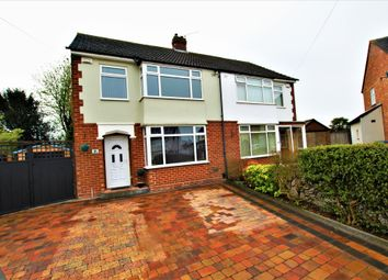 Thumbnail 3 bedroom semi-detached house for sale in Glenroy Close, Coventry