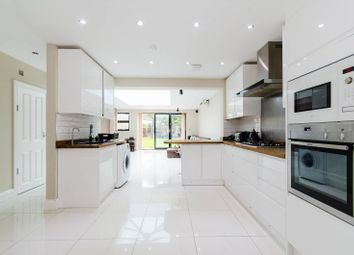 Thumbnail 3 bed terraced house for sale in Adderley Road, Harrow Weald