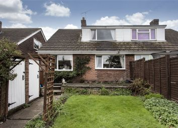 Thumbnail 3 bed semi-detached bungalow for sale in Chestnut Green, Pontefract, West Yorkshire