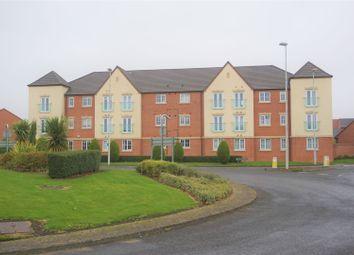 Thumbnail 2 bed flat to rent in Red Hall Avenue, Wakefield