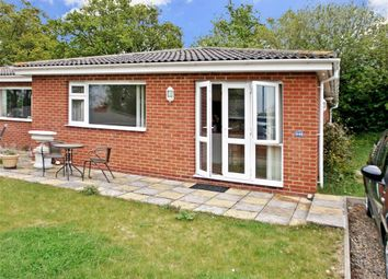 Thumbnail 2 bed semi-detached bungalow for sale in Cockleton Lane, Cowes, Isle Of Wight