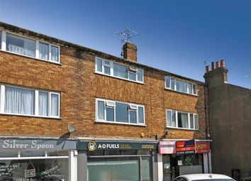 Thumbnail 3 bed maisonette for sale in Broadwater Street East, Worthing, West Sussex