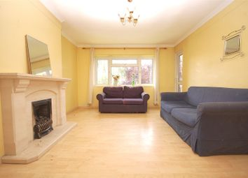 Thumbnail 3 bed flat to rent in Eversleigh Road, Finchley, London