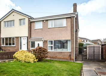 3 bed semi-detached house for sale in Norwood Road, West Denton Hall, Newcastle Upon Tyne NE15