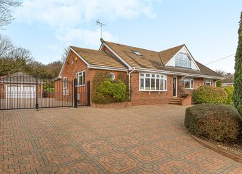 Thumbnail 5 bed detached house for sale in High Banks, Stanbridge