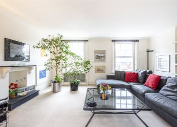 Thumbnail 2 bed maisonette for sale in Tachbrook Street, London