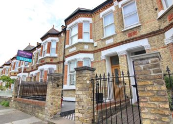 Thumbnail 4 bed terraced house for sale in Cornwall Grove, Chiswick