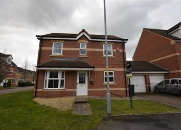 Thumbnail 4 bed property for sale in Swan Court, Gainsborough