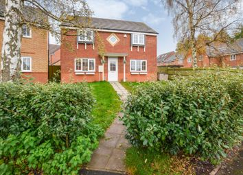Thumbnail 4 bed detached house for sale in Hollingworth Close, Yarnfield, Stone