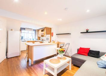Thumbnail 4 bed terraced house for sale in Guildhouse Street, Pimlico