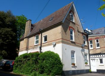 Thumbnail Studio to rent in Crescent Gardens, Crescent Road, Bournemouth