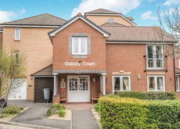 Thumbnail 2 bedroom flat for sale in 1 Oakley Road, Southampton, Hampshire