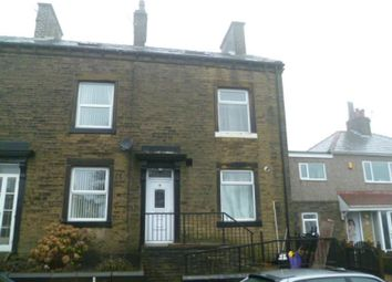 Thumbnail 2 bedroom flat for sale in Plane Trees, New Pellon, Halifax