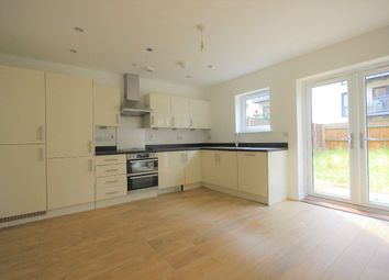Thumbnail 4 bed terraced house for sale in Scholars Way, Dagenham, London