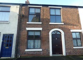 Thumbnail 3 bed cottage to rent in Church Terrace, Preston