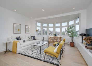 Thumbnail 2 bed flat for sale in Gunnersbury Avenue, London