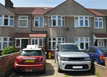 Thumbnail 4 bed detached house to rent in 5 Burns Avenue, Sidcup, Kent