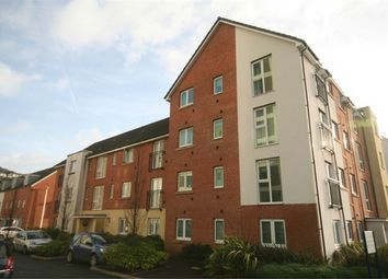 Thumbnail 2 bedroom flat for sale in Pottery Street, Swansea