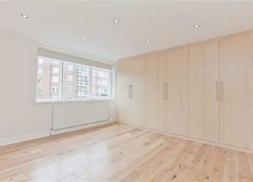 Thumbnail 3 bedroom flat to rent in Sheridan Court, Belsize Road, South Hampstead