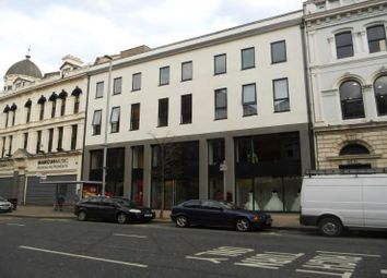Thumbnail Office to let in 119 Royal Avenue, Belfast, County Antrim