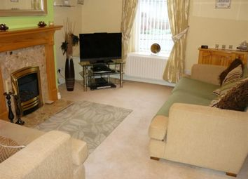 Thumbnail 2 bed terraced house to rent in Hyde Street, Workington
