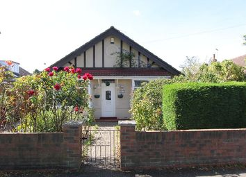 Thumbnail 5 bed detached bungalow for sale in Fulbridge Road, Peterborough, Cambridgeshire