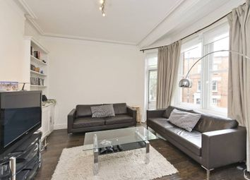 Thumbnail 2 bed flat to rent in Cremorne Road, London