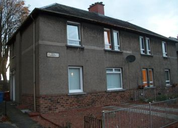 Thumbnail 1 bed flat to rent in Hall Street, Hamilton