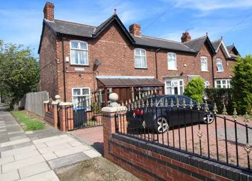 Thumbnail 3 bedroom semi-detached house for sale in Emerson Avenue, Middlesbrough, Cleveland