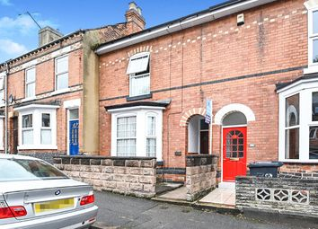 3 bed terraced house for sale in Warner Street, Derby DE22