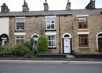 Thumbnail 2 bed cottage to rent in Halliwell Road, Bolton