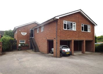 Thumbnail 2 bed flat for sale in Hanchett Court, Station Road, Marlow, Buckinghamshire