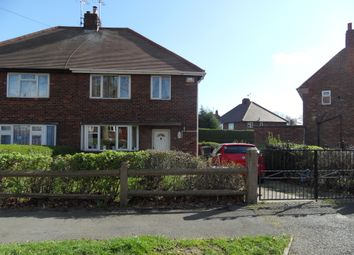 Thumbnail 3 bed semi-detached house for sale in Shaftsbury Avenue, Woodlands Doncaster