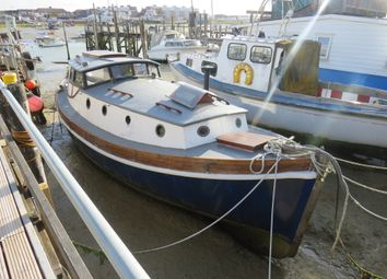 Houseboat for sale in Brighton Road, Shoreham-By-Sea BN43