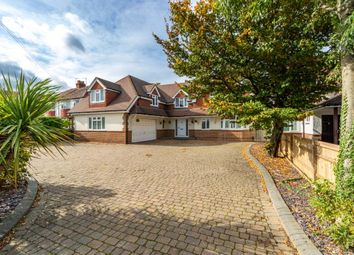 Thumbnail 6 bed detached house for sale in Maidstone Road, Chatham