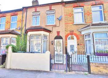 Thumbnail 2 bedroom terraced house to rent in Stanbrook Road, Gravesend, Kent