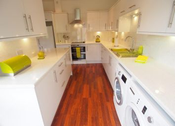 Thumbnail 3 bedroom semi-detached house to rent in Kildrummy Road, Aberdeen