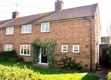 Thumbnail 3 bedroom semi-detached house to rent in Slinfold, Horsham