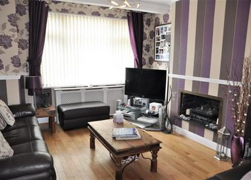 Thumbnail 3 bed terraced house for sale in Loretto Gardens, Kenton, Harrow