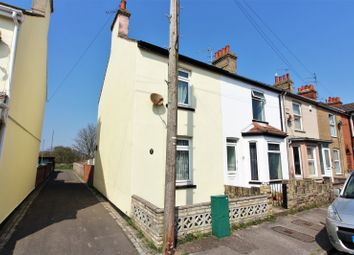 3 bed property for sale in Bruce Street, Lowestoft NR33