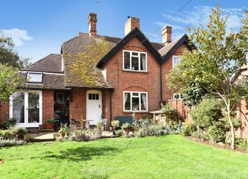 Thumbnail 3 bed semi-detached house for sale in Chearsley, Aylesbury
