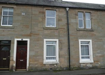 Thumbnail 2 bed flat for sale in North Street, Freuchie