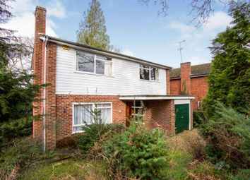 4 bed detached house for sale in The Avenue, Camberley GU15
