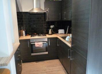 Thumbnail 4 bed flat to rent in Lgf, Upper Tollington Park, Finsbury Park