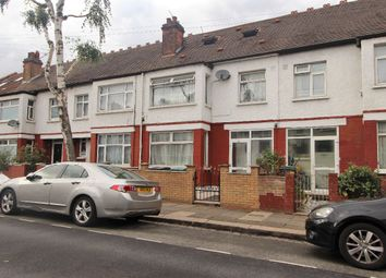 Higham Road, London N17. 4 bed terraced house