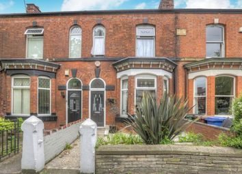 Thumbnail 3 bed terraced house for sale in Manchester Road, Heaton Norris, Stockport, Cheshire