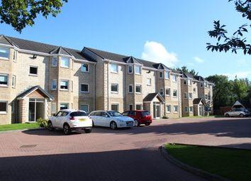 Thumbnail 2 bed flat to rent in Warren Road, Hamilton
