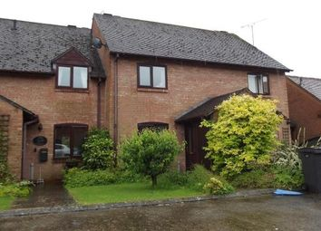 Thumbnail 2 bed property to rent in St. Peters Court, Moreton-In-Marsh