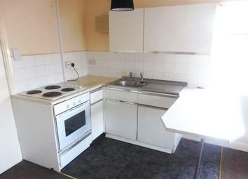 Thumbnail 1 bedroom flat to rent in Union Street, Wednesbury
